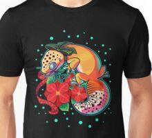 Holly Gecko Unisex T-Shirt