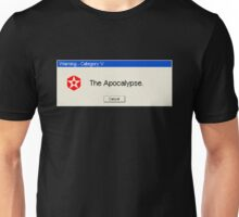 The Apocalypse - Cancel? Unisex T-Shirt