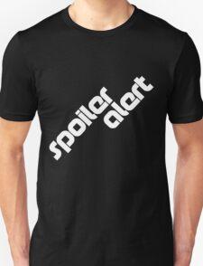 Spoiler T-Shirt