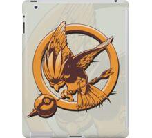 POKE GAMES iPad Case/Skin