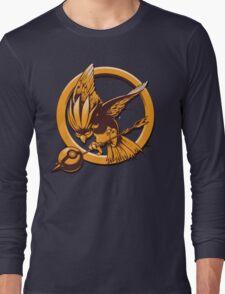 POKE GAMES Long Sleeve T-Shirt