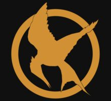 Hunger Games - Mockingjay by kelvclothing