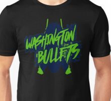 Washington Bullets Unisex T-Shirt