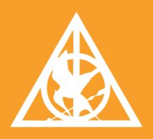 Hunger Games - TRIANGLE by kelvclothing