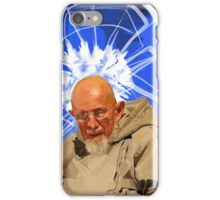Confused by faith iPhone Case/Skin