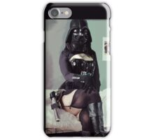 Darth Lady iPhone Case/Skin