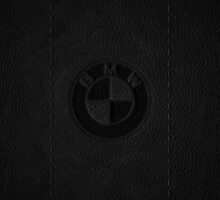 BMW - dark leather by TheGearbox