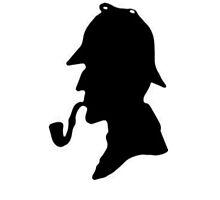 Sherlock Holmes by BisKrome