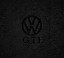 Volkswagen GTI - dark leather by TheGearbox