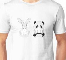 Animal Instinct Unisex T-Shirt