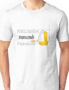 Cutting-edge Religious Fashion Unisex T-Shirt