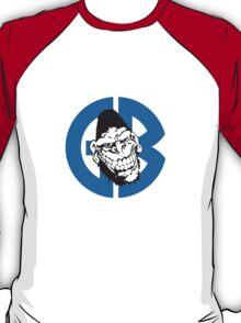 gorilla biscuits logo T-Shirt