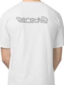 SAD BOYS 2 / YUNG LEAN Classic T-Shirt
