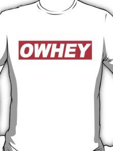 Owhey T-Shirt