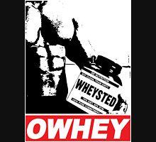 OWHEY Wheysted Unisex T-Shirt