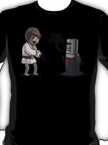 'Tis But a Scratch T-Shirt
