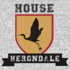 House Herondale by dictionaried