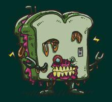 Zombie Sandwich Bot T-Shirt