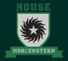 House Morgenstern T-Shirt