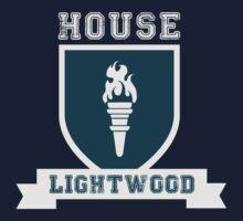 House Lightwood by dictionaried
