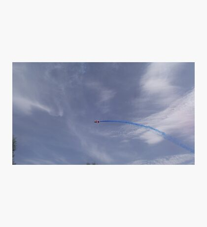 Red Arrows - Six Photographic Print