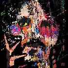 Mild Hallucination by brett66
