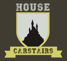 House Carstairs by dictionaried