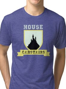 House Carstairs Tri-blend T-Shirt