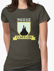 House Carstairs Womens Fitted T-Shirt