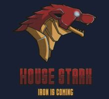 House Stark by ValasPhoenix