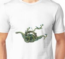 Wandering Protector Of Life Unisex T-Shirt