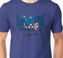 Captain Americium Unisex T-Shirt