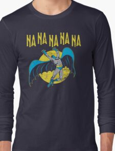 Nocturnal Song Long Sleeve T-Shirt