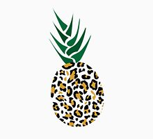 Leopard or Pineapple? Funny illusion Picture T-Shirt