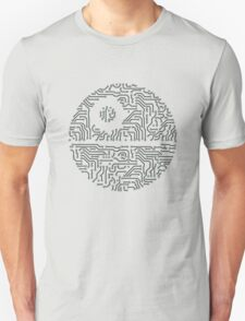 The Empire Circuit  T-Shirt