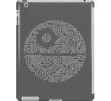 The Empire Circuit  iPad Case/Skin