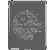 Re-disintegrated Circuit iPad Case/Skin