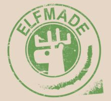 Elfmade (Creme & Green) by Russ Jericho