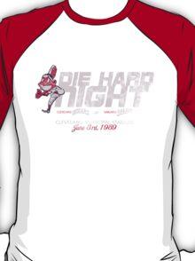 Die Hard Night T-Shirt