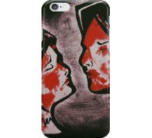 Demolition Lovers  iPhone Case/Skin