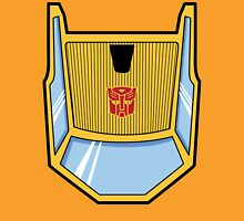 Transformers - Sunstreaker Unisex T-Shirt