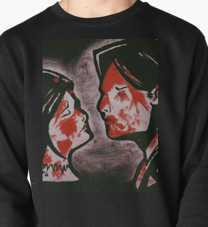 Demolition Lovers  Pullover