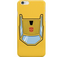 Transformers - Sunstreaker iPhone Case/Skin