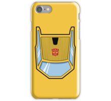Transformers - Sunstreaker iPhone Case/Skin