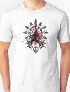 Blazblue: Hakumen T-Shirt