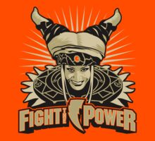 Fight the Power! Kids Clothes