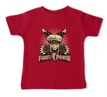 Fight the Power! Baby Tee