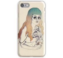 Monroe/Perry iPhone Case/Skin