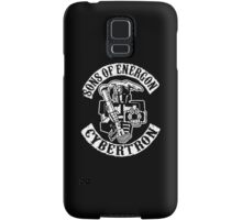 Sons of Energon Samsung Galaxy Case/Skin