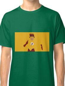 Kid Flash Minimalism  Classic T-Shirt